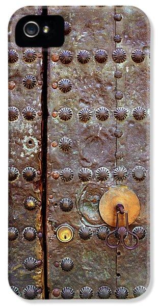 Spanish Door IPhone 5 Case