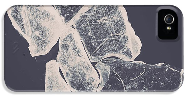 Damage iPhone 5 Case - Splints Of Opacity by Jorgo Photography - Wall Art Gallery