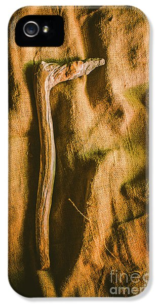 Stone Age Tools IPhone 5 Case