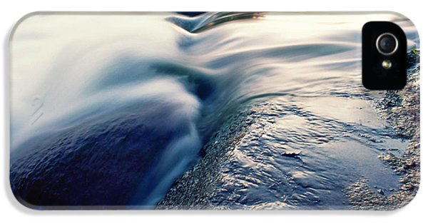 IPhone 5 Case featuring the photograph Stream 4 by Dubi Roman