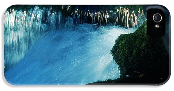 IPhone 5 Case featuring the photograph Stream 6 by Dubi Roman