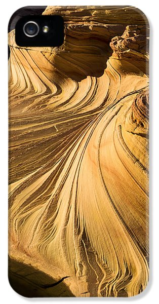 Summer Heat IPhone 5 Case by Chad Dutson