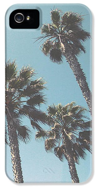 Miami iPhone 5 Case - Summer Sky- By Linda Woods by Linda Woods