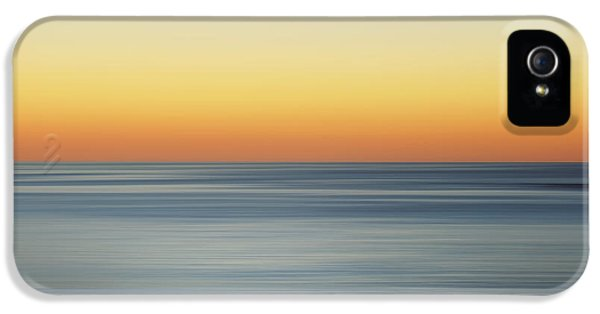Featured Images iPhone 5 Case - Summer Sunset by Az Jackson