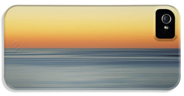 Summer Sunset IPhone 5 Case by Az Jackson