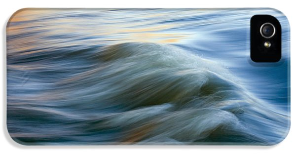 Sunrise Ripple IPhone 5 Case by Mike  Dawson