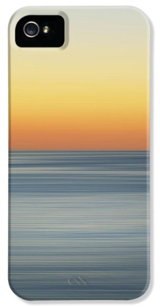 Featured Images iPhone 5 Case - Sunset Dreams by Az Jackson