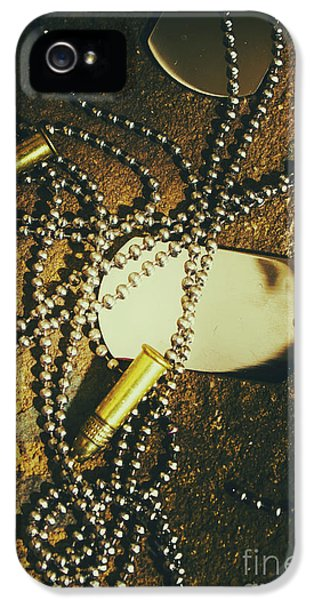 Tagging The Fallen IPhone 5 Case by Jorgo Photography - Wall Art Gallery