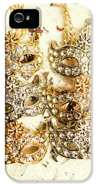 The Antique Jewellery Store IPhone 5 Case
