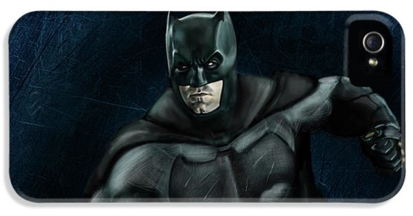 The Batman IPhone 5 Case