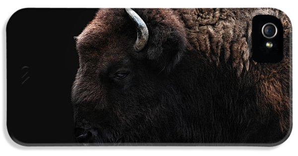The Bison IPhone 5 Case