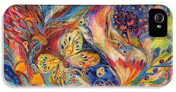 The Chagall Dreams IPhone 5 Case
