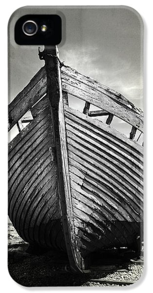 The Clinker IPhone 5 Case by Mark Rogan