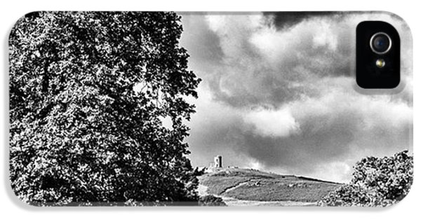 Old John Bradgate Park IPhone 5 Case