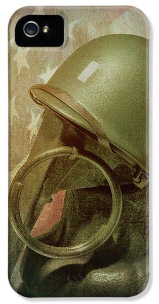 The Lieutenant IPhone 5 Case