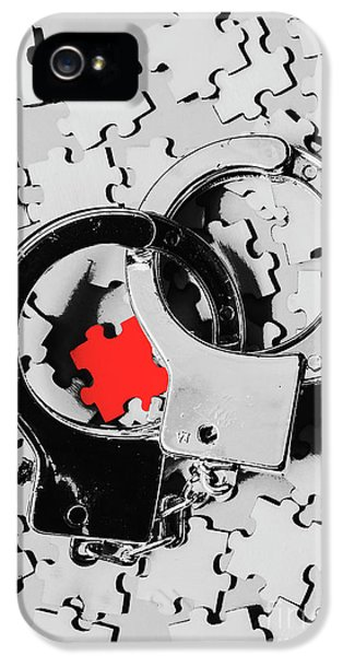 The Missing Puzzle Piece IPhone 5 Case by Jorgo Photography - Wall Art Gallery