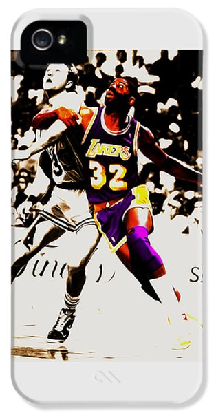 The Rebound IPhone 5 Case