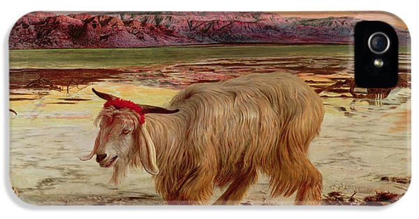 The Scapegoat IPhone 5 Case