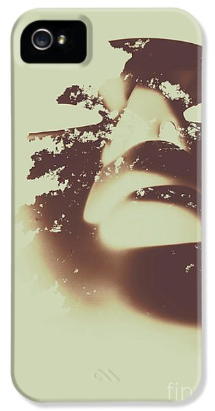 The Spirit Within IPhone 5 Case by Jorgo Photography - Wall Art Gallery