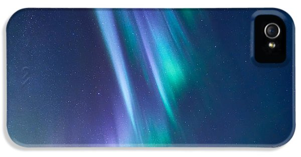 These Small Hours IPhone 5 Case by Tor-Ivar Naess