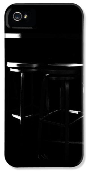 Three Barstool Sunrise IPhone 5 Case