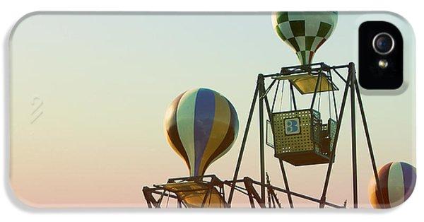 Tivoli Balloon Ride IPhone 5 Case