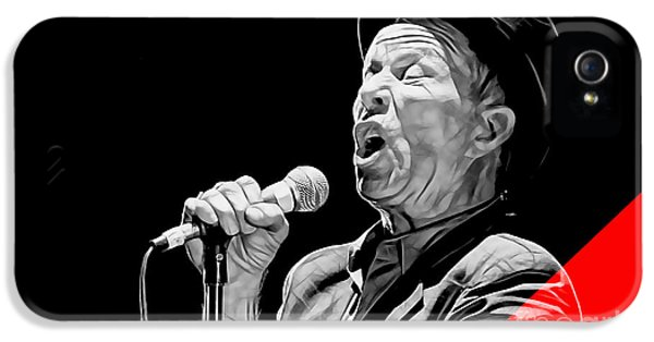 Tom Waits Collection IPhone 5 Case