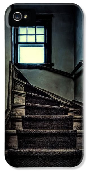 Top Of The Stairs IPhone 5 Case