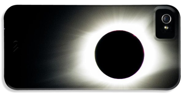 Totality And Mercury IPhone 5 Case