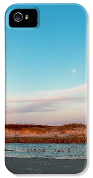 Tranquil Heaven IPhone 5 Case by Betsy Knapp