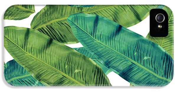 Tropical Colors 2 IPhone 5 Case