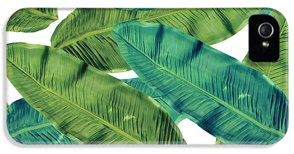 Tropical Colors 2 IPhone 5 Case by Mark Ashkenazi