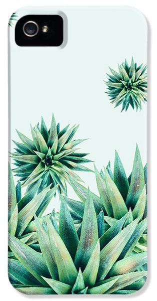 Tropical Stars  IPhone 5 Case