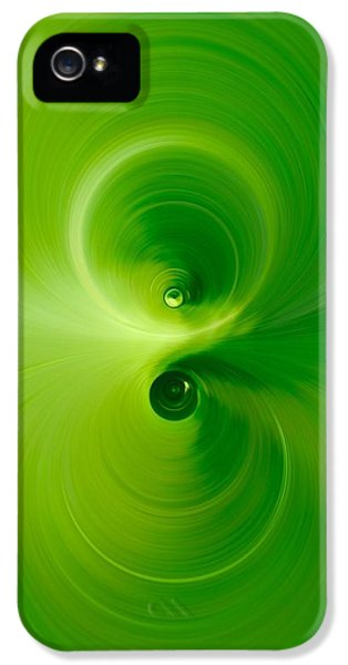 Twist IPhone 5 Case by Andre Brands