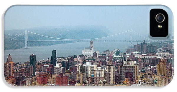 Upper West Side IPhone 5 Case