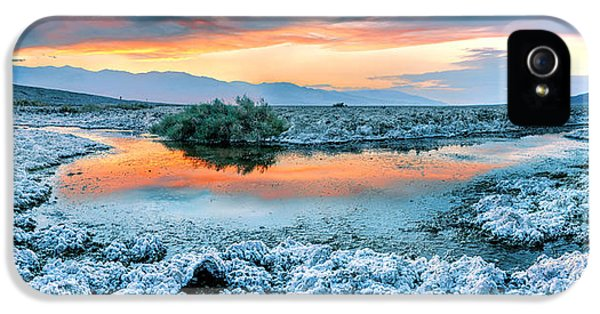 Vanilla Sunset IPhone 5 Case by Az Jackson