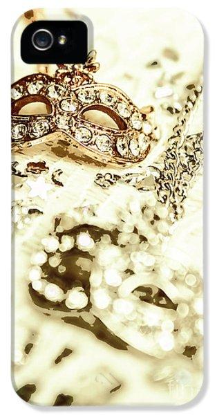 Venetian Crystal Style IPhone 5 Case