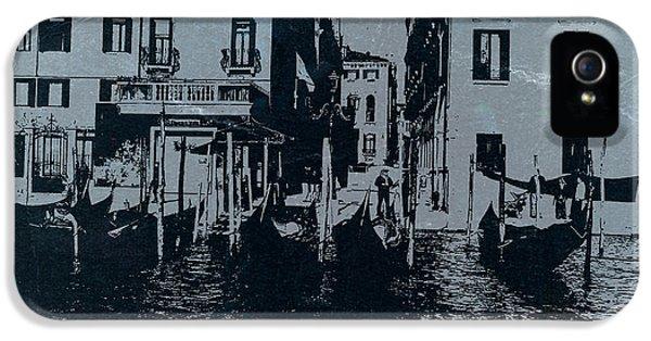 Venice IPhone 5 Case