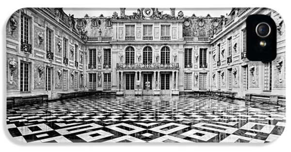 Versailles Architecture Paris IPhone 5 Case