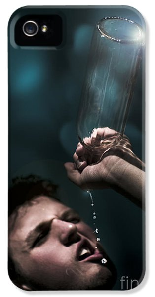 Water Crisis IPhone 5 Case by Jorgo Photography - Wall Art Gallery