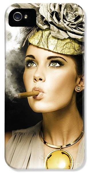 Wealth And Riches IPhone 5 Case by Jorgo Photography - Wall Art Gallery