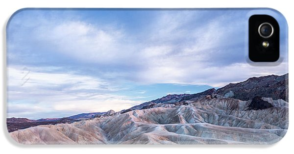 Where To Go IPhone 5 / 5s Case by Jon Glaser