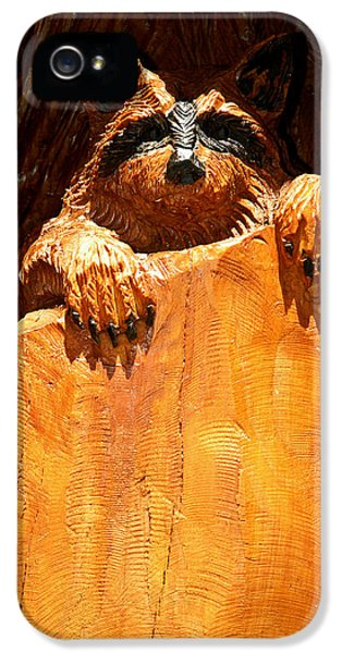 Wild Bandit  IPhone 5 Case