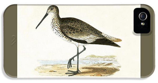 Willet IPhone 5 Case