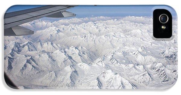 Window To Himalaya IPhone 5 Case