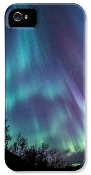 Worth The Wait IPhone 5 Case by Tor-Ivar Naess