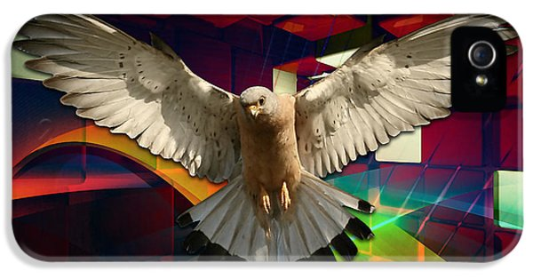 You And I Can Fly IPhone 5 Case