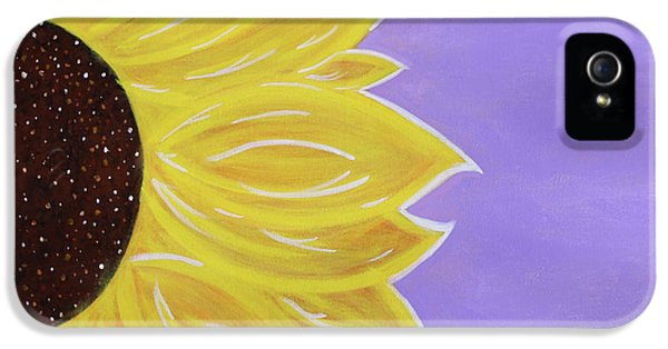 You Are My Sunshine IPhone 5 Case by Cyrionna The Cyerial Artist