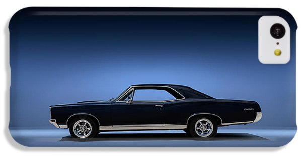 Car iPhone 5c Case - 67 Gto by Douglas Pittman