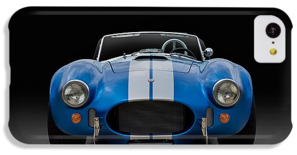 Cobra iPhone 5c Case - Ac Cobra by Douglas Pittman